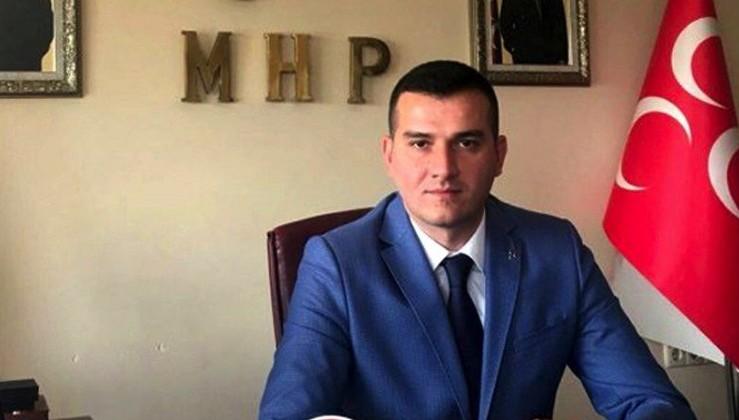 'Asker karısı gibi ağlıyor' diyen MHP'li başkan görevden alındı