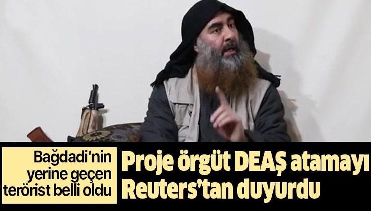 Son dakika: DEAŞ, Bağdadi'nin öldürüldüğünü doğruladı.