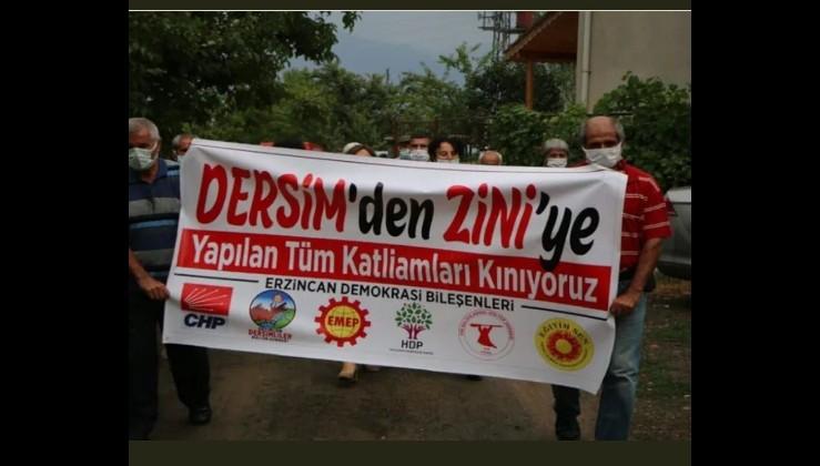 CHP  HDP Atatürk'ü katliamcı ilan ettiler, TSK'nın PKK'ya operasyonlarını kınadılar!