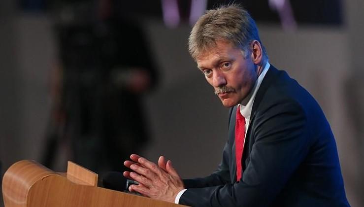 Kremlin: S-400 anlaşması, Türkiye'ye kısmi teknoloji transferini öngörüyor