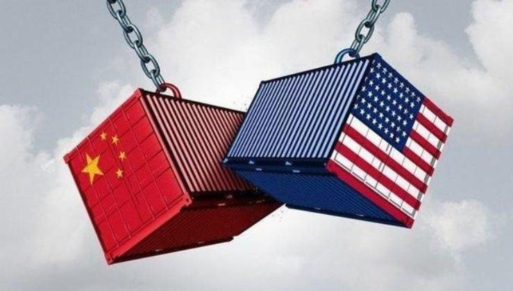 ABD'de Trump Çinlilere kapıyı gösterdi!