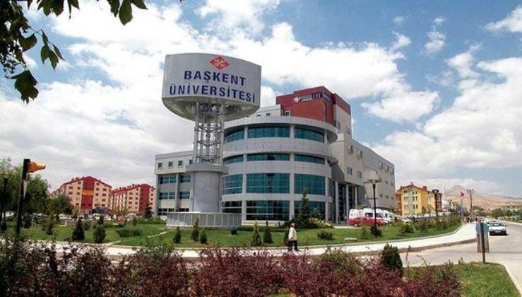 Başkent Üniversitesi 161 akademik personel alacak! İşte detaylar...