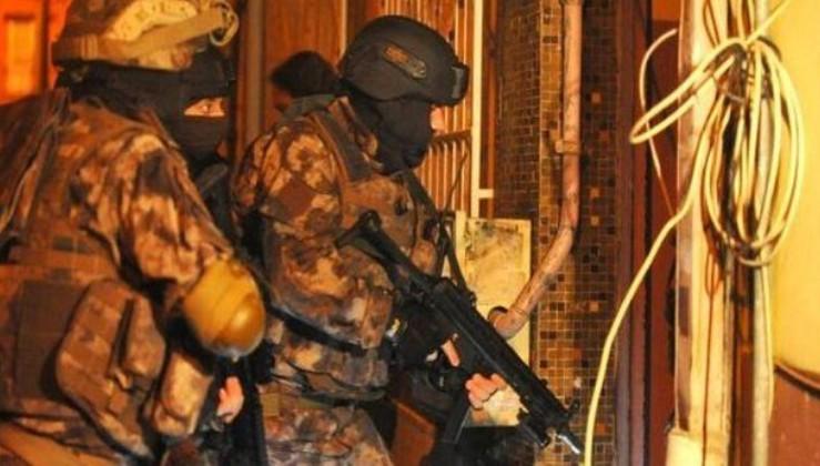Son dakika: Bursa merkezli 7 ilde FETÖ'nün askeri yapılanmasına operasyon: 12 gözaltı