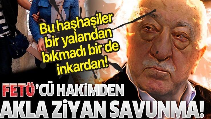 Savunması pes dedirtti: Eski Danıştay tetkik hakimi Halime Yıldız'a FETÖ'den 7 yıl 6 ay hapis cezası