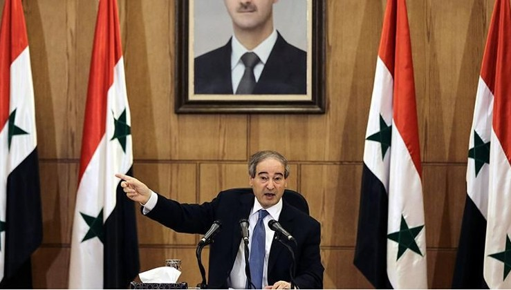 Suriye'den PYD'ye: Hainliğin sonu hüsrandır!