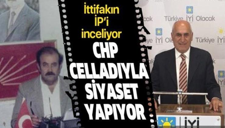 1980 yılında öldürülen CHP'li Zeki Tekiner'in ailesi, cinayete ilişkin hüküm giyen Ömer Ay'ın İYİ Parti İl Başkanı seçilmesine tepkili