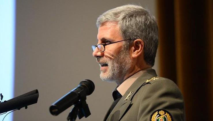 ABD'nin yaptırımlarına rağmen İran kendine yetecek seviyede