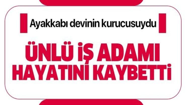 Hacı Ahmet Ziylan kimdir?