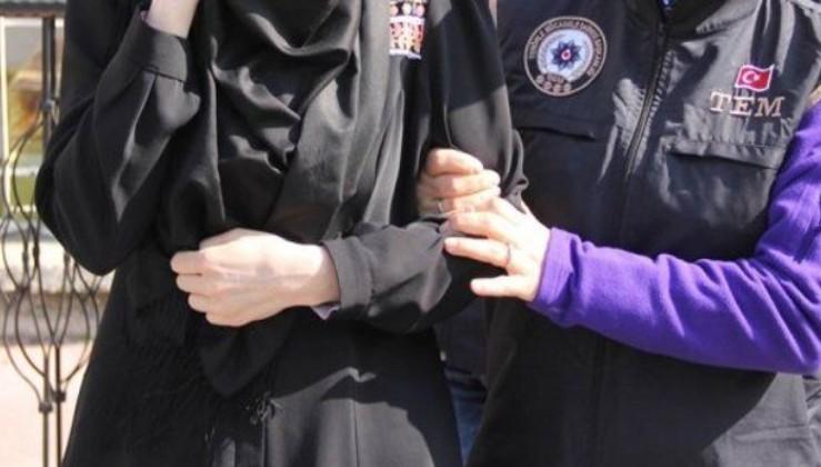 Manisa'da 2 kadın FETÖ'den tutuklandı!.