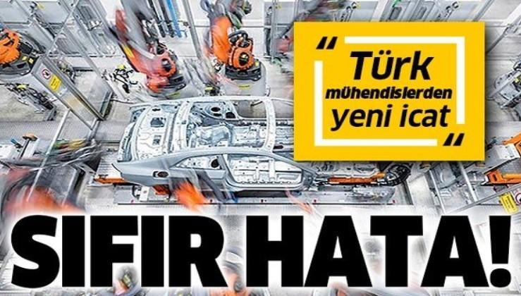 Türk mühendislerden otomotiv sektörünü canlandıracak icat!