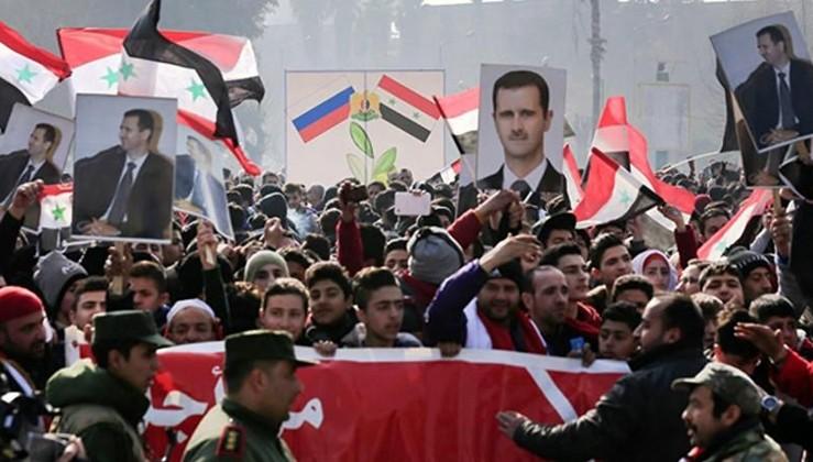 Rusya'dan Türkiye'ye İdlib çağrısı!