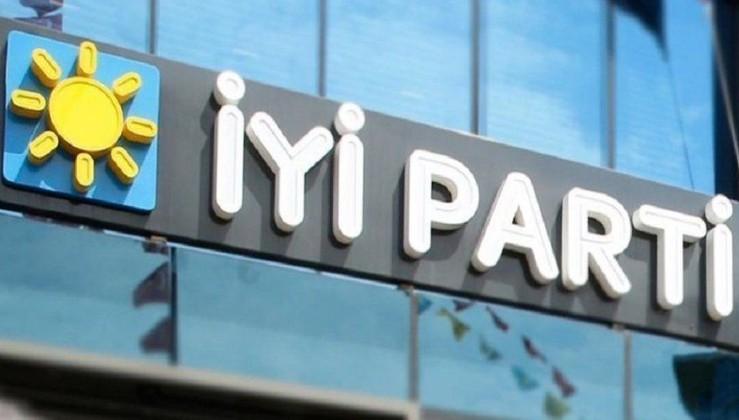 ARDI ARKASI KESİLMİYOR! Burdur İYİ Parti Kurucu İl Başkanı istifa etti