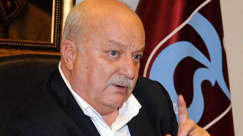 Eski Trabzonspor Başkanı Şener 'rahat etmek için' FETÖ'cü avukatları tutmuş!