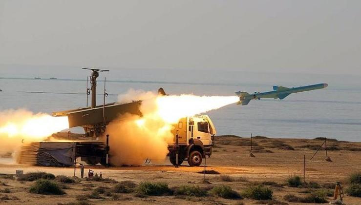 İran'dan ABD'nin 'füze denemesi iddialarına' tepki
