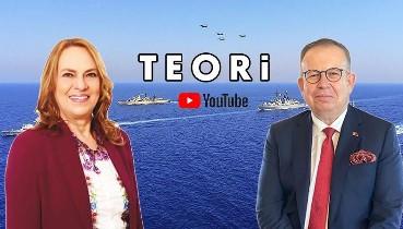 Amiral Cihat Yaycı yanıtlıyor: Doğu Akdeniz, Karadeniz ve Türkiye'nin güvenliği