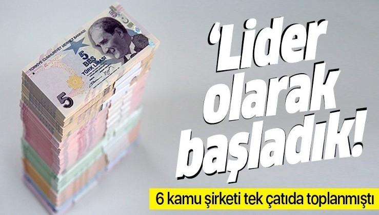 Son dakika: Türkiye Sigorta Başkanı Benli açıkladı: Lider bir sigorta şirketi olarak başladık