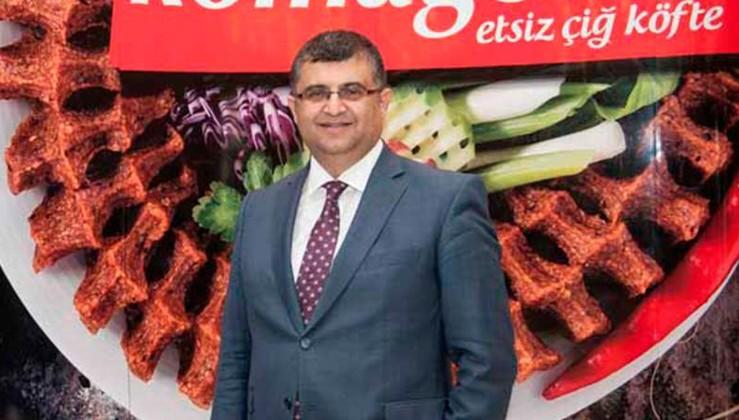 Komagene'nin sahiplerinden FETÖ firarisi Murat Sivrikaya İzmir'de yakalandı