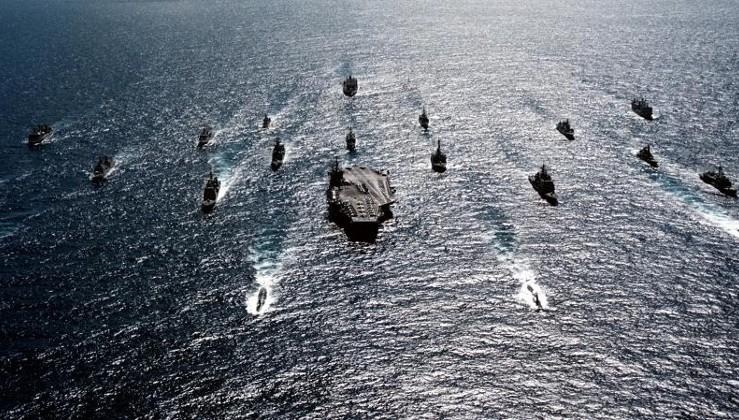 ABD 6. Filo'yu Karadeniz'e gönderiyor!