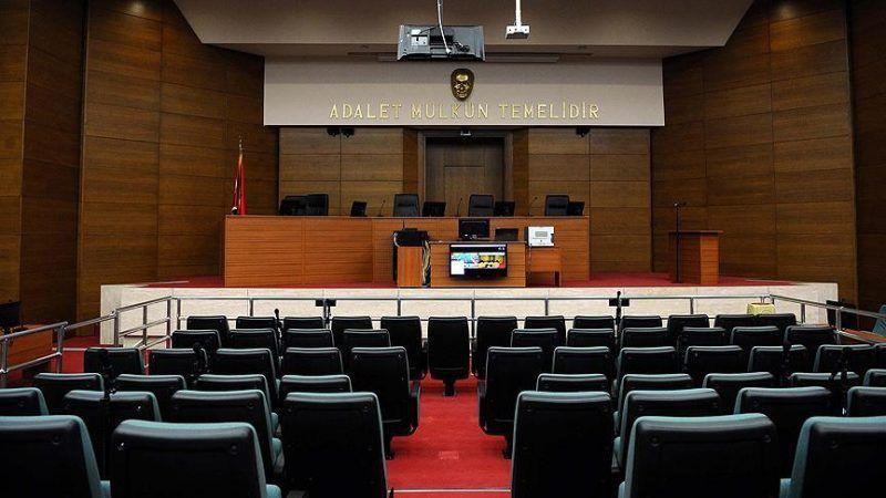 MİT'çiler için özel mahkeme kuruldu
