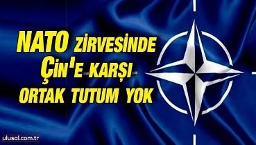 NATO Zirvesi sona erdi | NATO Genel Sekreteri Stoltenberg'den zirve sonrası açıklama