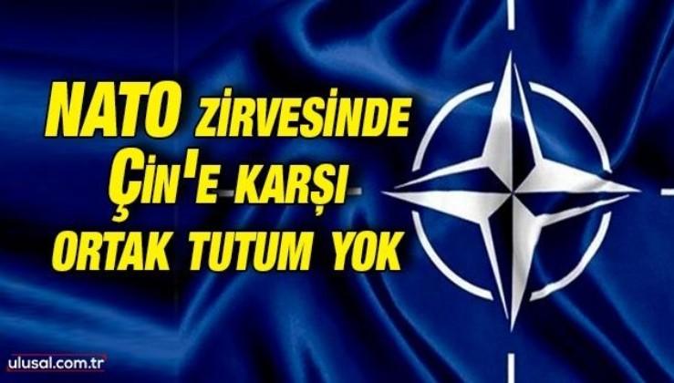 NATO Zirvesi sona erdi   NATO Genel Sekreteri Stoltenberg'den zirve sonrası açıklama