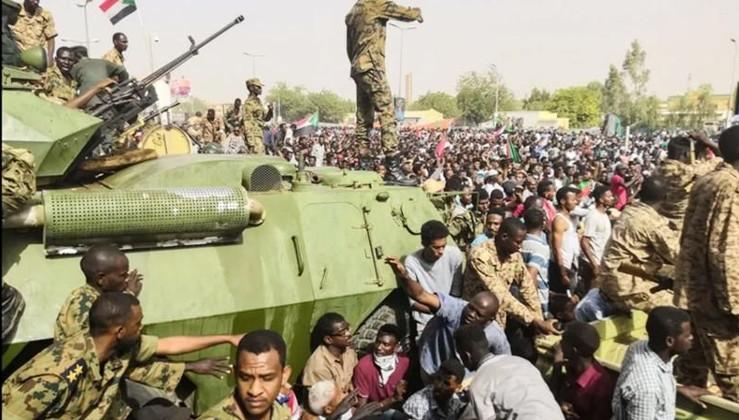 Sudan'ın geleceği