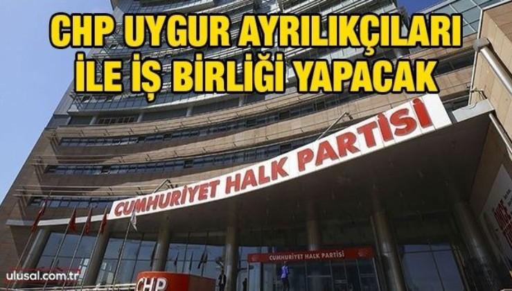 ABD Raporunda CHP: ''Türk muhalefeti Uygur aktivistlerinin kilit müttefiki olarak ortaya çıkıyor''