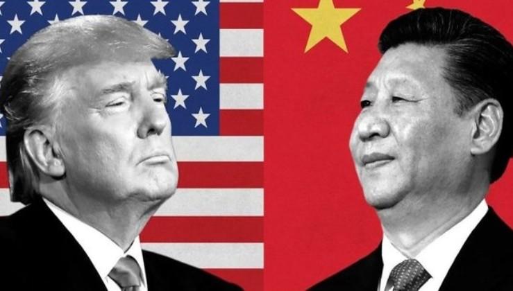 Çin- ABD arasındaki savaş yeniden başladı! Derhal serbest bırakın.