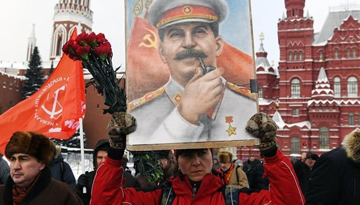 Lavrov, Stalin'in önerisini anımsattı: BM Genel Merkezi Soçi'ye taşınsın