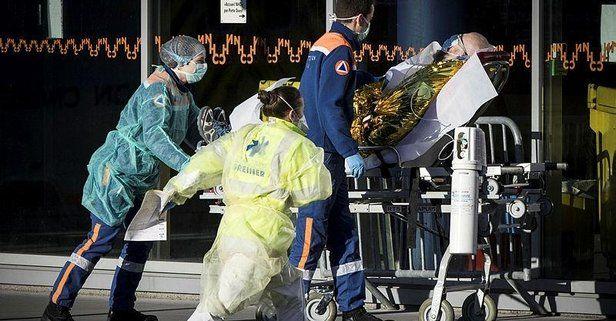 SON DAKİKA: Fransa'da Kovid-19 aşı rezaleti! Sosyal medyada alay konusu oldular: Bollywood gibi yavaş