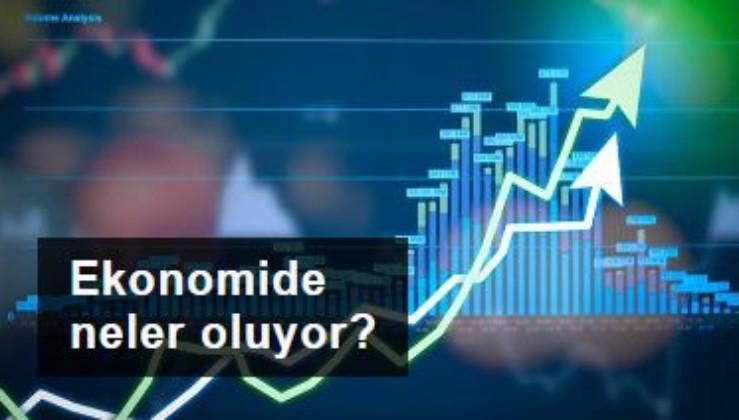 Ekonomide neler oluyor?