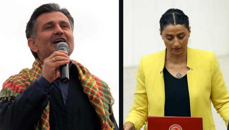 HDP'li Pir ve Uca teröristleri araçlarıyla taşımakla suçlanıyor