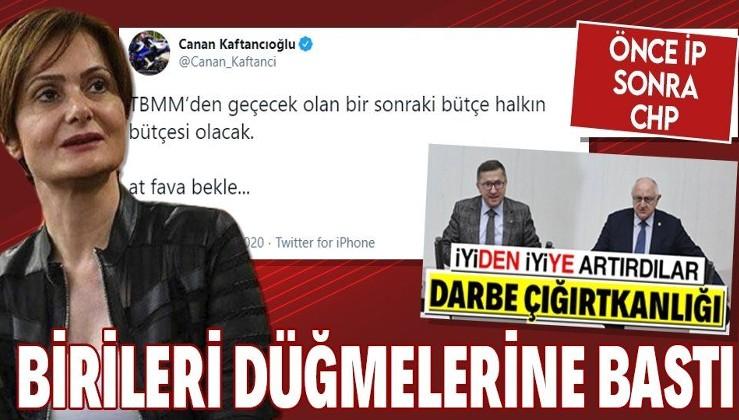 Canan Kaftancıoğlu'ndan tartışmalı tweet! Sosyal medya karıştı: Darbe iması mı?