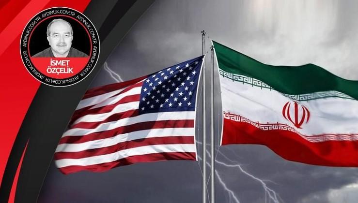 ABD'li İran uzmanı: ABD saldırırsa kaybeder!