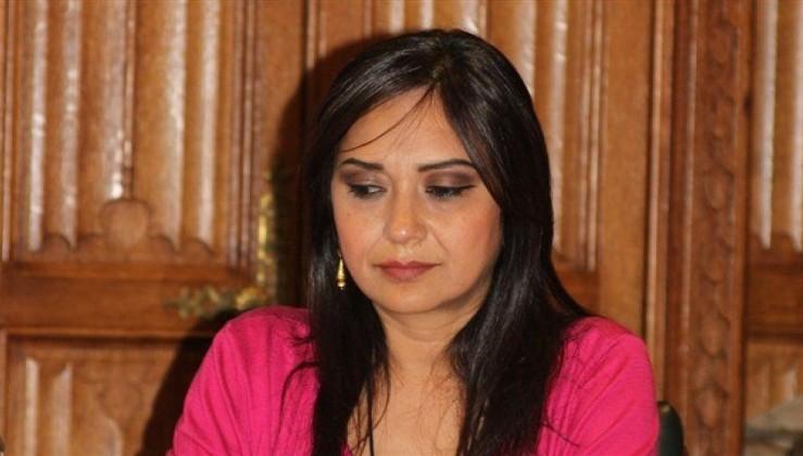 FETÖ yazarı Amberin Zaman PKK'nın elebaşı haberine inanamadı!