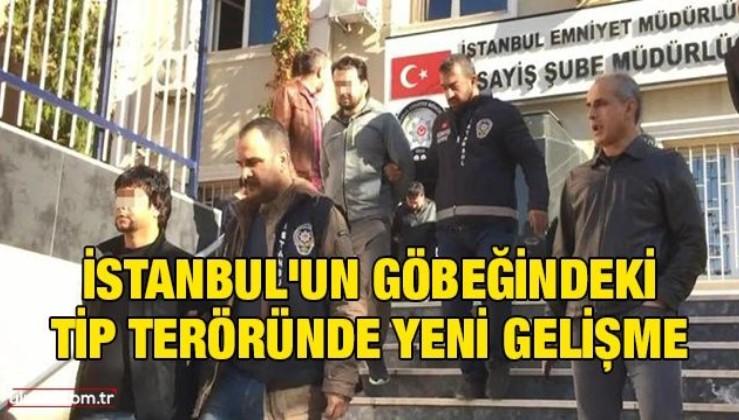 İstanbul'un göbeğindeki Türkistan İslam Partisi teröründe yeni gelişme