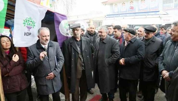 Kars seçimleri devlet meselesi PKK'ya karşı birleşilmeli