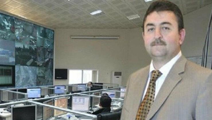 Son dakika: Eski istihbaratçı Basri Aktepe'ye FETÖ üyeliğinden verilen 12 yıl hapis cezası onandı