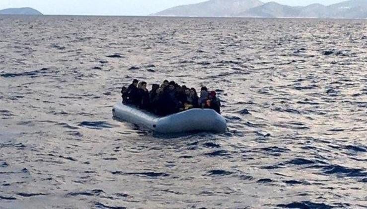 Son dakika: FETÖ'cü hainleri Yunanistan'a kaçırmak isteyen 2 şüpheli yakalandı
