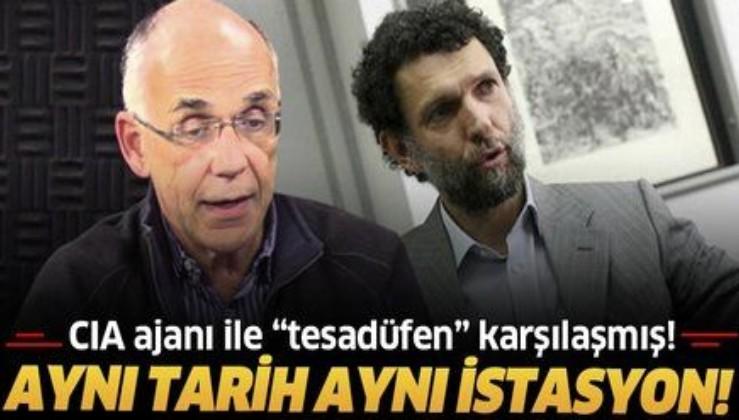 """Son dakika: Osman Kavala'nın tutuklanmasında flaş """"baz istasyonu"""" detayı"""