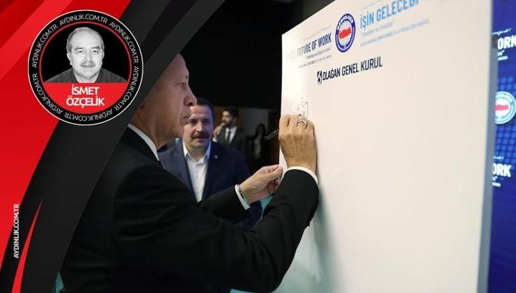 'Türkiye mutabakatı' sağlanmalı