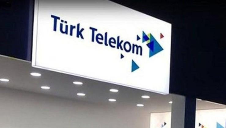 Son dakika: Türk Telekom'dan Milli Dayanışma Kampanyası'na 40 milyon TL'lik bağış!