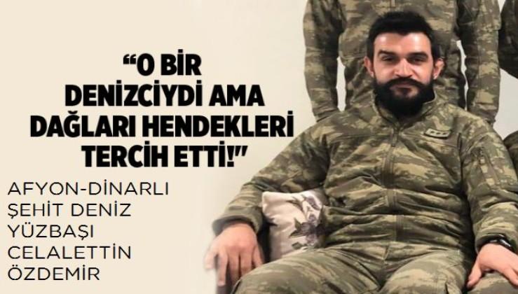 """Abdullah Ağar şehit Yüzbaşı'yı anlattı: """"Silopi'nin kilidini o açtı"""""""