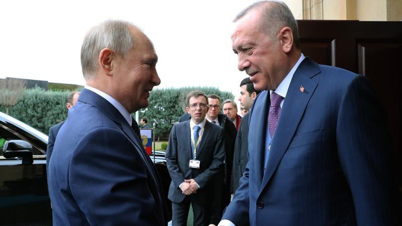 Atlantik'in Libya korkusu: Türkiye-Rusya iş birliği