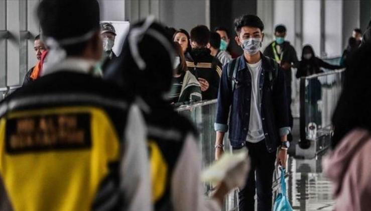 """DSÖ uluslararası seyahatlerde """"aşı pasaportu şartı"""" getirilmemesi tavsiyesinde bulundu"""