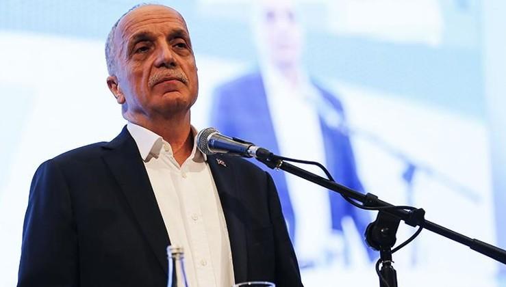 Ergün Atalay Aydınlık'a konuştu: Bana saldıranlar işçi değil!
