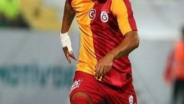 Galatasaray'ın yıldızına Brezilya'dan talip