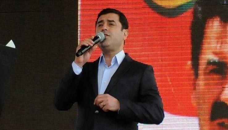 SON DAKİKA: Türk yargısından Ağıralioğlu'nu kızdıracak Demirtaş kararı!