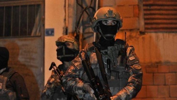 PKK/KCK'ya para aktaran 20 şüpheli adli kontrolle salıverildi
