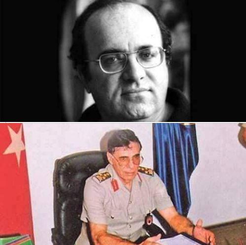 ABD - PKK İLİŞKİSİNİ ORTAYA KOYAN İKİ YİĞİT YÜREK
